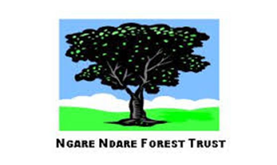 Ngare Ndare Forest Trust