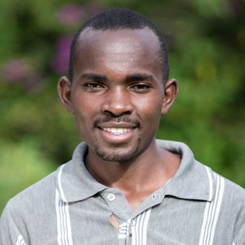 James Musyoka