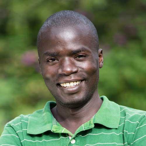 Julius Onyango