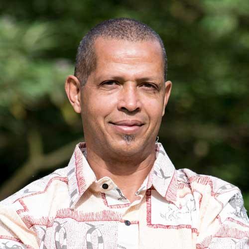 Dominic Wanjihia