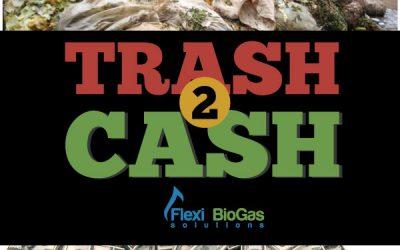 Managing Municipal Waste  At Source