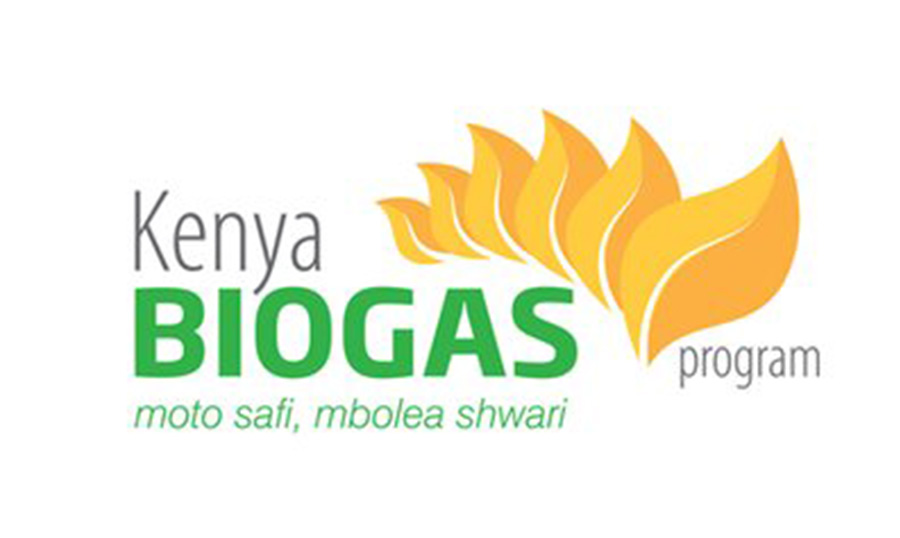 Kenya Biogas Program